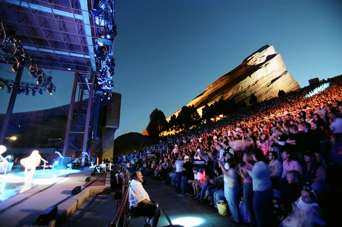 Photo: redrocksonline.com
