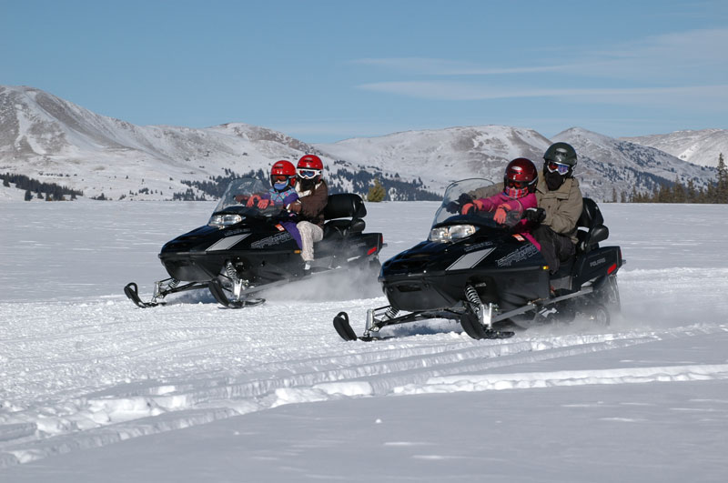 Photo: friscosnowmobiling.com