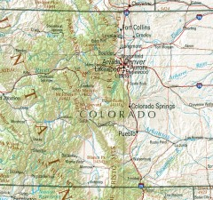 Colorado Landmarks