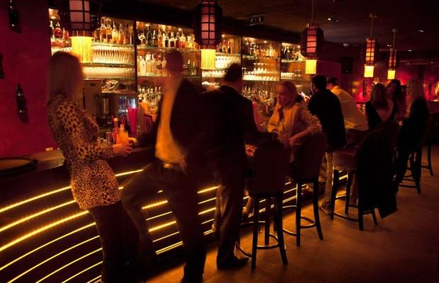 Denver bars