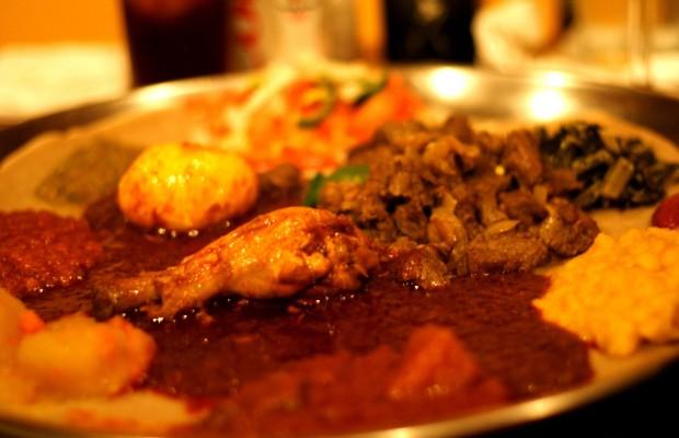 Ethiopian Restaurants in Colorado