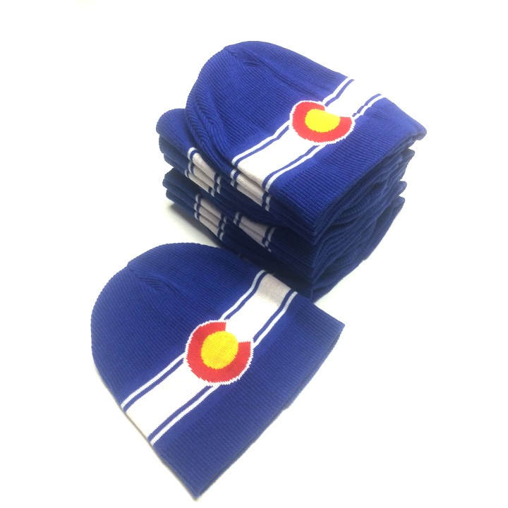 Yo Colorado Clothing